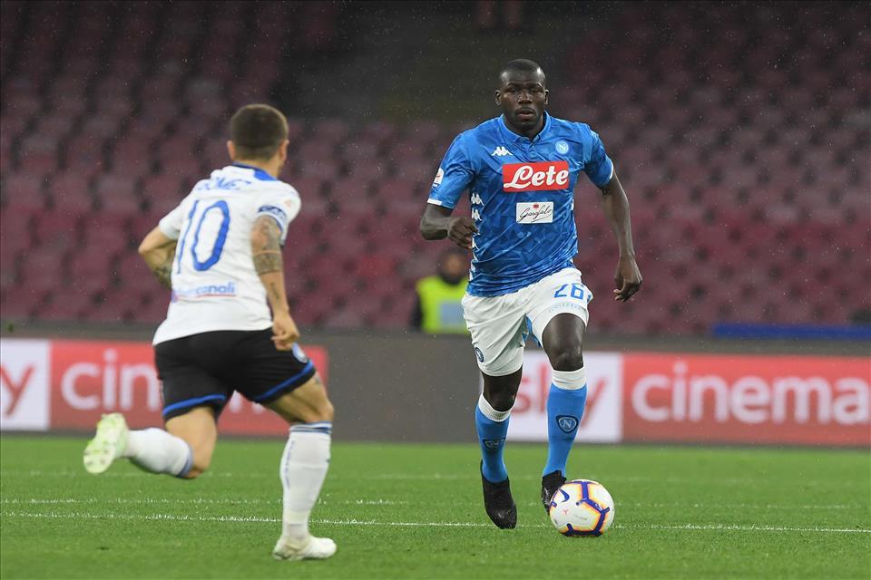 Salvate il calcio italiano