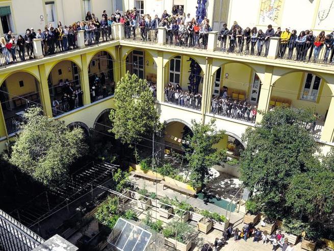 Corriere.it elogia Foqus, la fucina creativa dei Quartieri Spagnoli