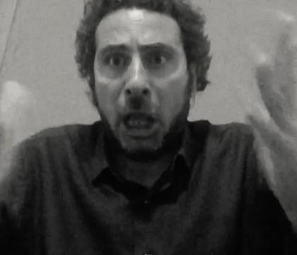 VIDEO – Luca del Vaglio è dalla parte del Napoli  Si Può Fare!