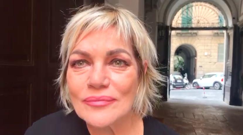 VIDEO – Per Cristina Donadio l'impresa, stasera, Si Può Fare!