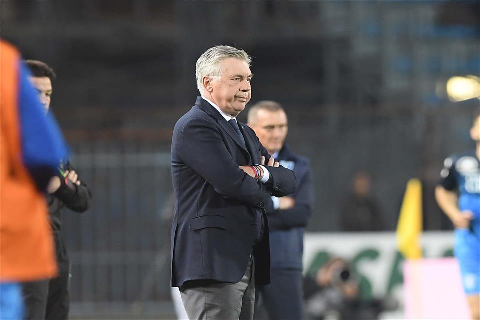 Arsenal-Napoli 2-0: è una brutta sconfitta ma poteva andare persino peggio