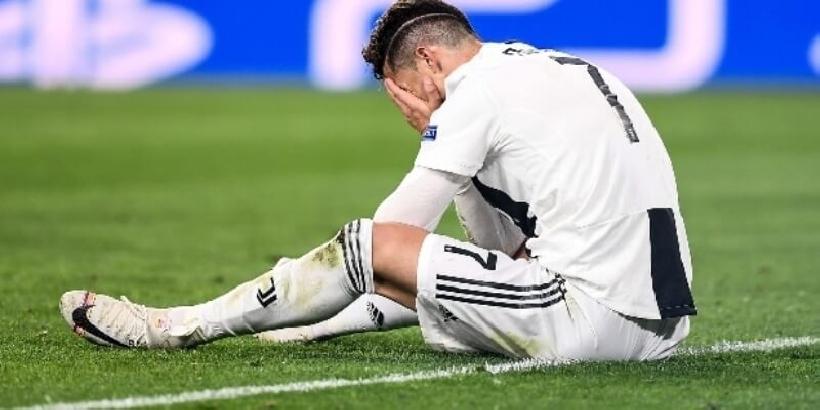 Juve-Ajax Ronaldo non basta. C'è qualcosa da ripensare