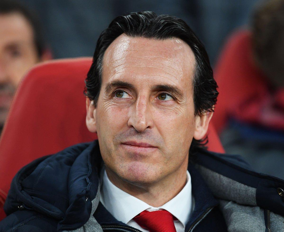 L'Arsenal fa il compitino con il Watford ma Emery non si fida: «Due gol possono non bastare»