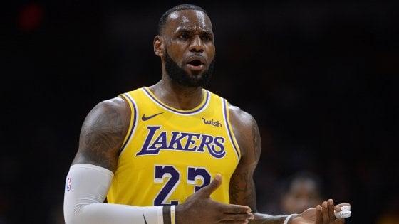 La bolla tv sta scoppiando: persino il basket NBA perde ascolti