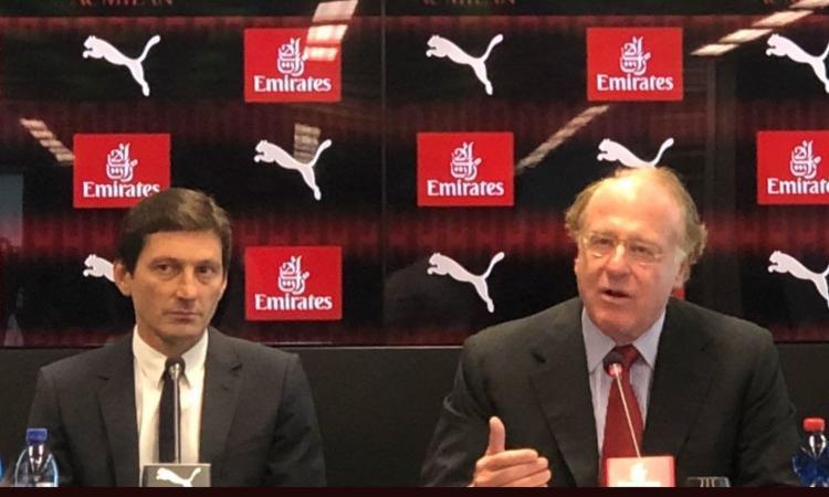 Il Milan deferito dall'UEFA per il mancato rispetto del Fair Play Finanziario