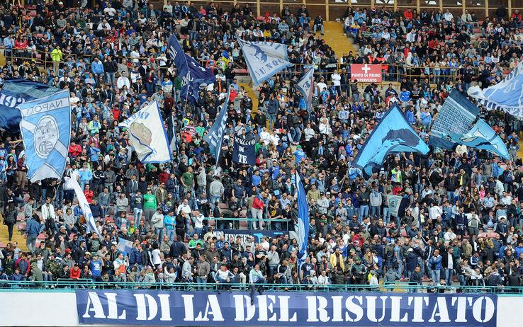 La frattura, evidente, tra Napoli e il Napoli si può ricomporre?