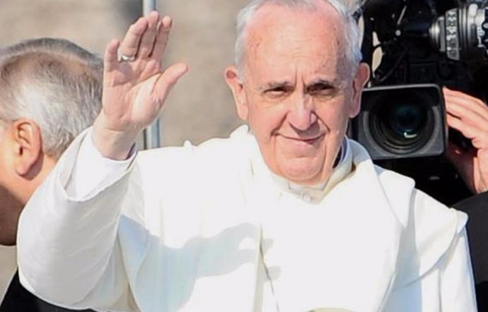 Il Vaticano teme il virus: dalla Santa Sede parte l'ordine di 700 tamponi