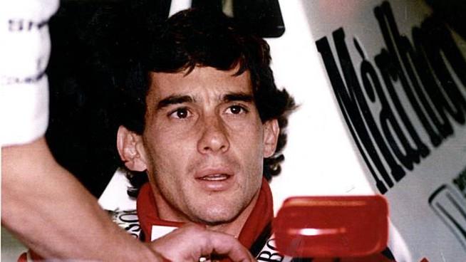Senna e quella maledetta domenica di 25 anni fa