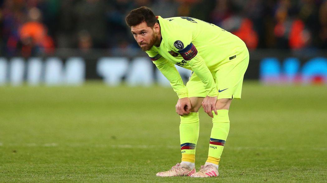 Forbes: Messi (primo tra i calciatori, al quarto posto) superato dalle cantanti