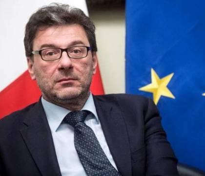 """Giorgetti: """"Agli italiani interessa chi allenerà la Juve, pi"""