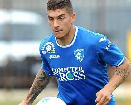 """Sul CorSport intervista a Di Lorenzo: """"Il Napoli sarebbe un"""