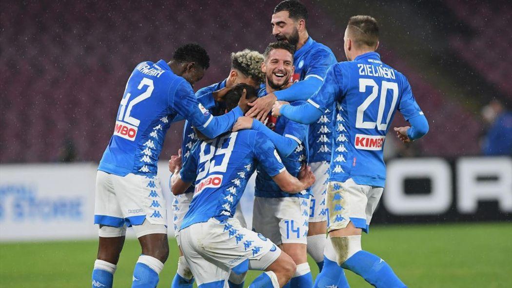 Bologna-Napoli dà indicazioni per il futuro ed è un'occasione per tirare un bilancio
