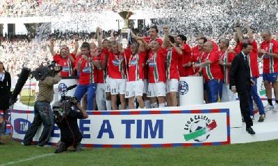 Gazzetta: Rifiutato ricorso Juve, lo scudetto 2006 resta all'Inter