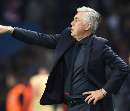 In Premier è partita l'asta su Ancelotti: Everton e Arsenal