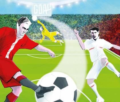 Per Gramellini l'unica speranza contro un campionato noioso