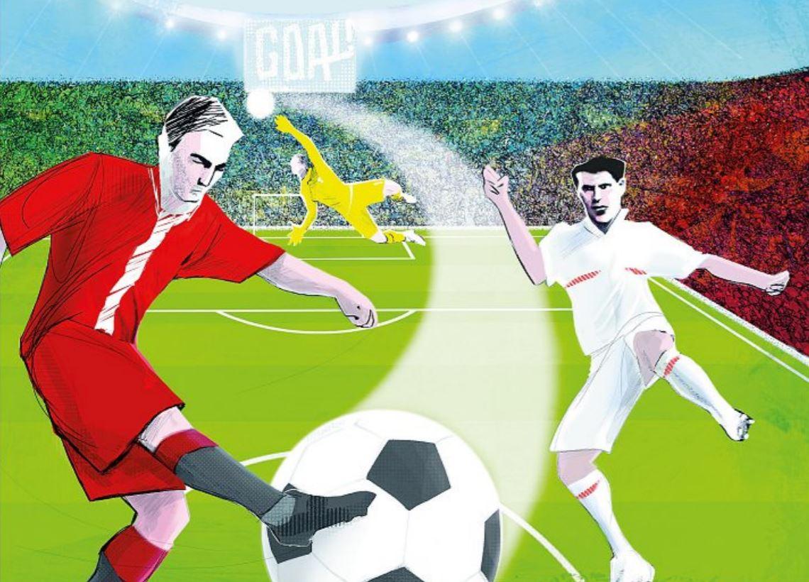 Per Gramellini l'unica speranza contro un campionato noioso sono i playoff