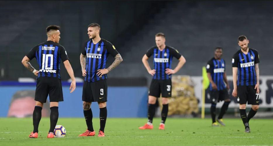 """Sconcerti: """"la sconfitta dell'Inter contro il Napoli è solo volgare"""""""