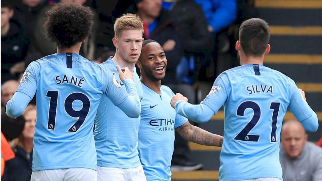 Il City vince la Premier. Liverpool secondo a 97 punti