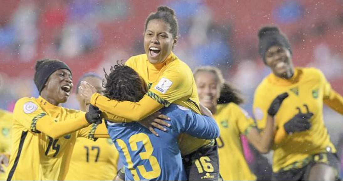 C'è la figlia di Bob Marley dietro la Nazionale giamaicana femminile (che incontrerà l'Italia)