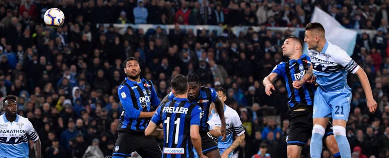 """Gianni Mura: """"L'Atalanta ha sentito il peso del pronostico e della diversa panchina"""""""