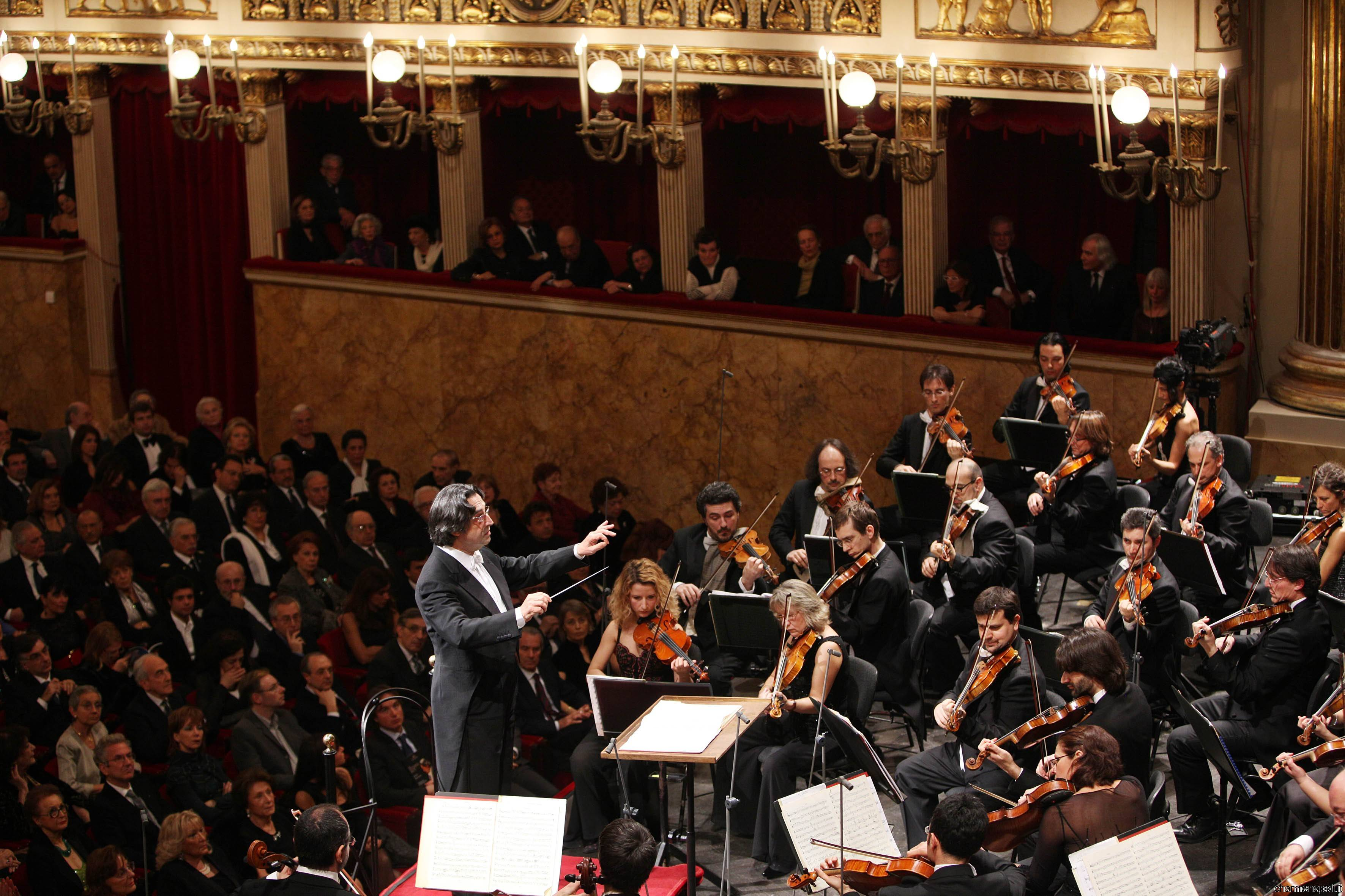 Paolo Isotta: Nastasi rovinò l'acustica del San Carlo con l'avallo di Riccardo Muti