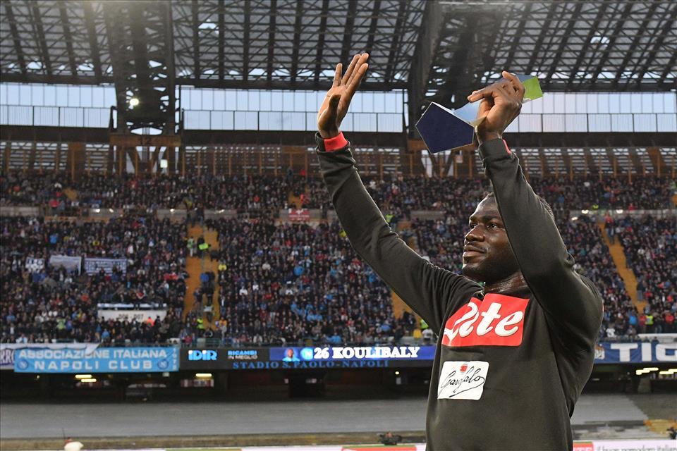 Koulibaly sempre più leader del Napoli