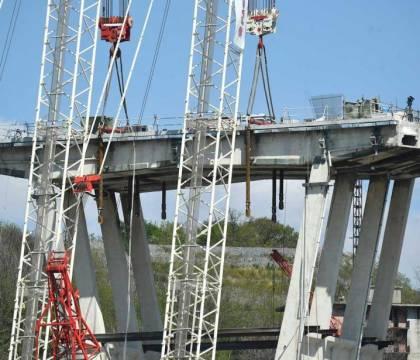 Ponte Morandi, i sensori che avrebbero dovuto monitorare il