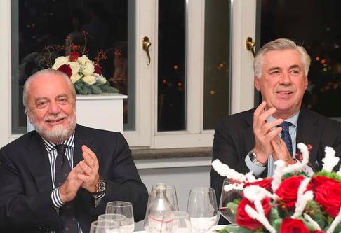 Gazzetta: Ancelotti preme per Lozano