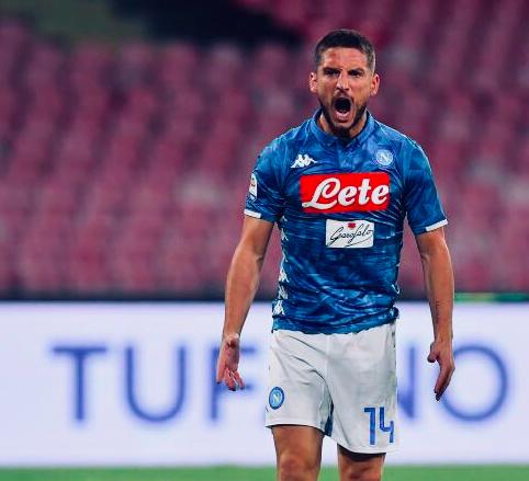 A Sky: I tifosi del Napoli devono essere consapevoli di avere una squadra da 8