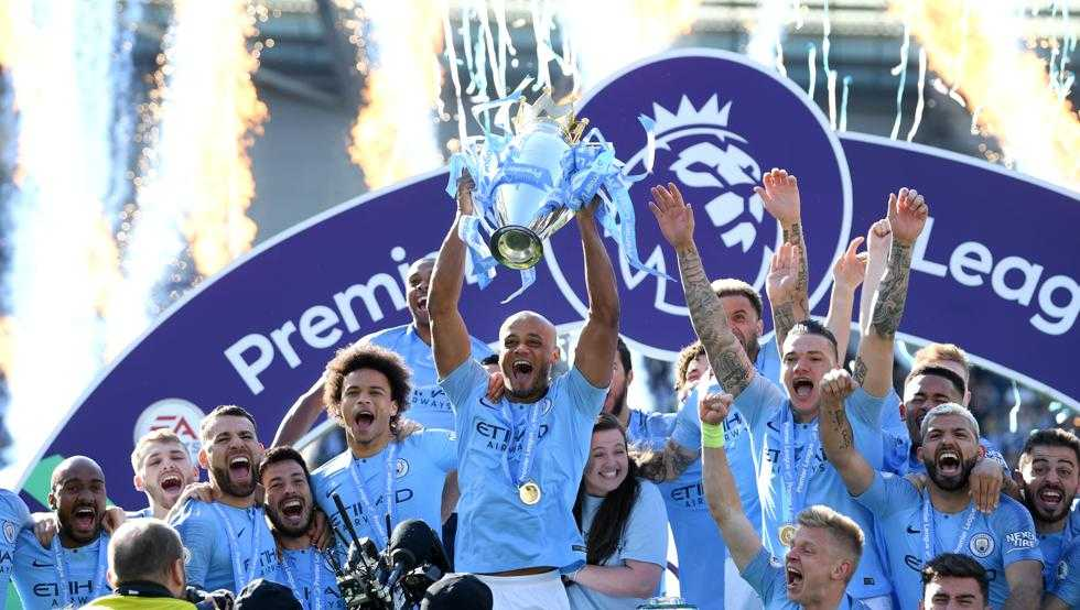 Il Manchester City risponde alla Uefa: «Accuse false»