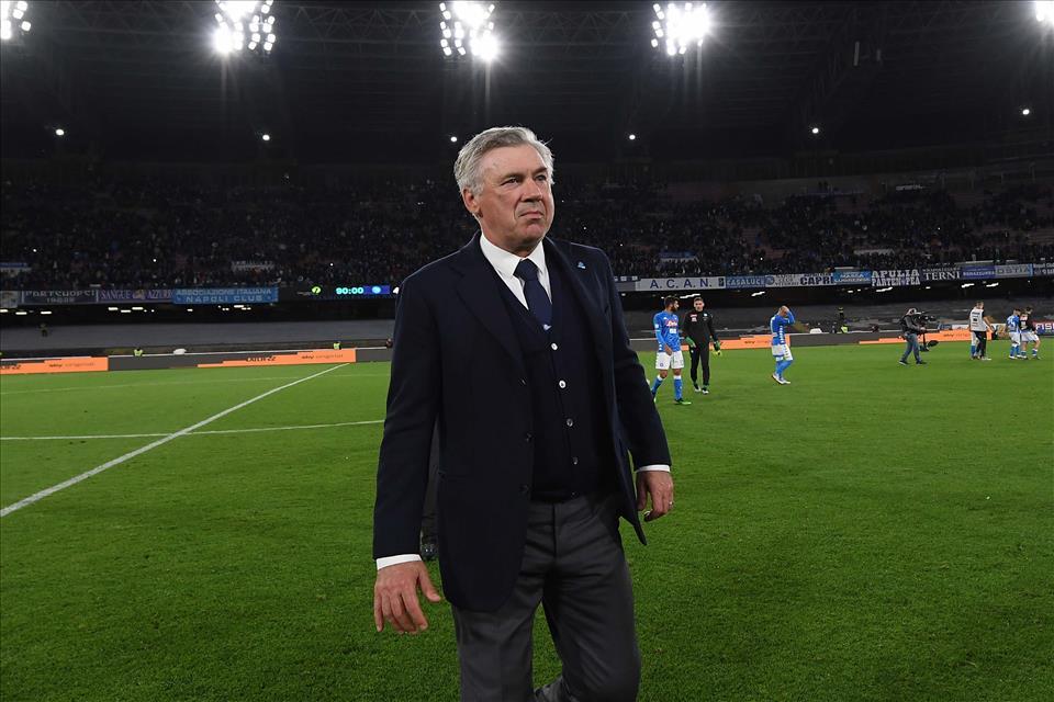 Ancelotti: «Non è stata la partita perfetta. Fisicamente stiamo molto bene»