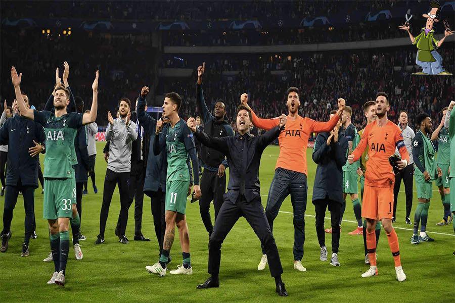 Cosa insegnano al Napoli le imprese di Liverpool e Tottenham