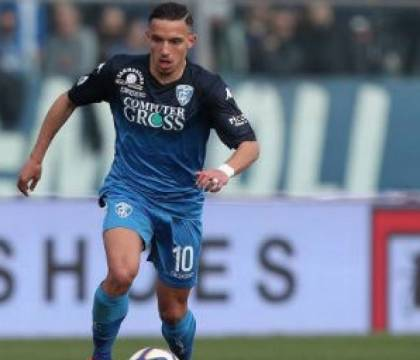 Bennacer: il Genoa potrebbe soffiarlo al Napoli