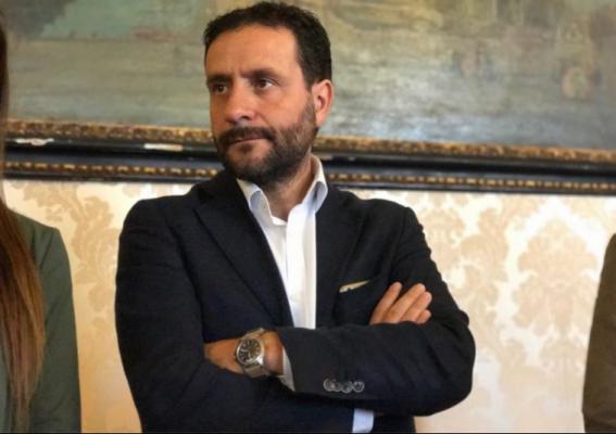 """Borriello: """"Sarebbe bello se il Napoli si allenasse a porte aperte una volta a settimana"""""""