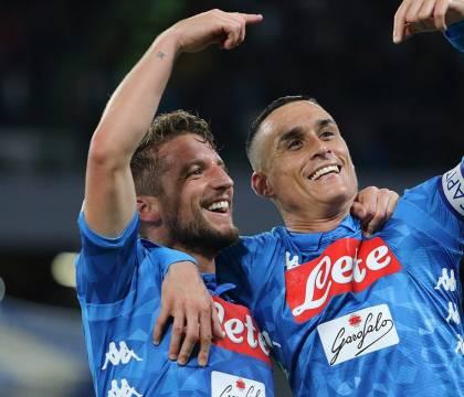 Bologna Napoli 3 2, pagelle / Prove generali per Re Carlo (c