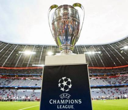 Classifica Champions League: Salisburgo e Napoli in testa
