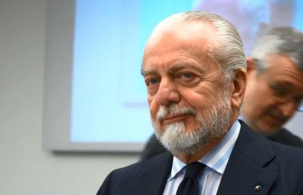 De Laurentiis inverta la rotta del Napoli (qualcuno gli racconti la Fiorentina del 93)