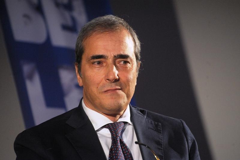 d'Errico: «De Laurentiis ha infranto il muro d'omertà che avvolge il calcio italiano»