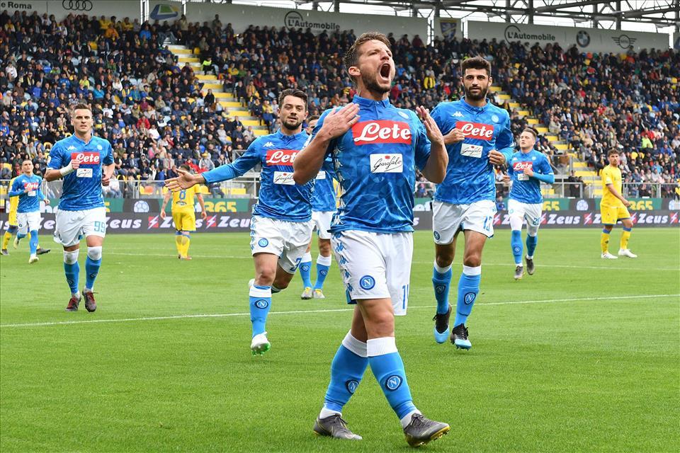Qual è stata la sorpresa del Napoli di Ancelotti?