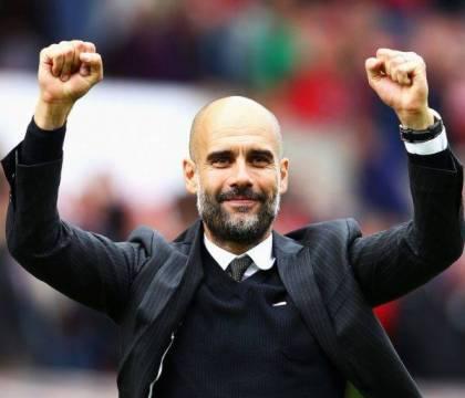 """Guardiola: """"Il segreto del Manchester City è che abbiamo un sacco di soldi"""""""