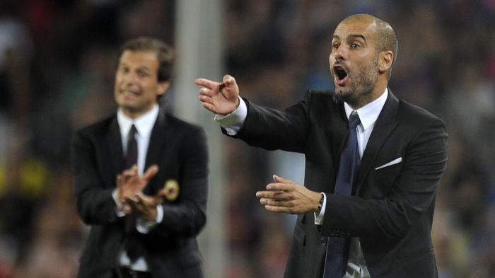 Guardiola alla Juve per 24 milioni all'anno. La presentazione il 14 giugno