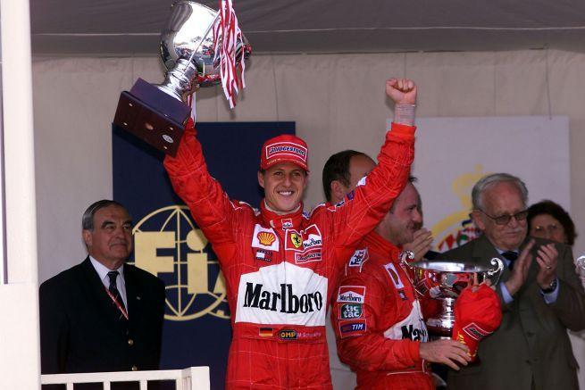 """CorSport: """"Schumacher è cosciente"""", ma non ci sono conferme"""