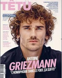 """Griezmann: """"Se sentirò frasi omofobe, uscirò dal campo"""""""