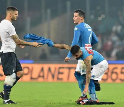 """Di Marzio: """"Icardi non ha aperto al Napoli che tra qualche g"""