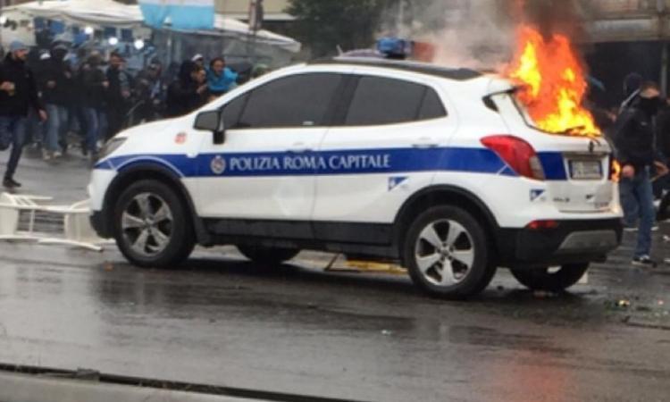 CorSera su Lazio-Atalanta: Anche Mihajlovic coinvolto negli scontri a Ponte Milvio