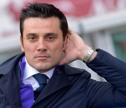 Gazzetta: Montella resta alla Fiorentina fino alla fine dell