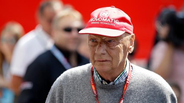 All'asta la Ferrari 312T di Niki Lauda. Prezzo stimato tra i 6 e gli 8 milioni di dollari