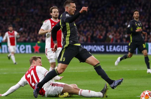 L'Ajax sta sbeffeggiando i milionari che credono di poter comprare anche le coppe