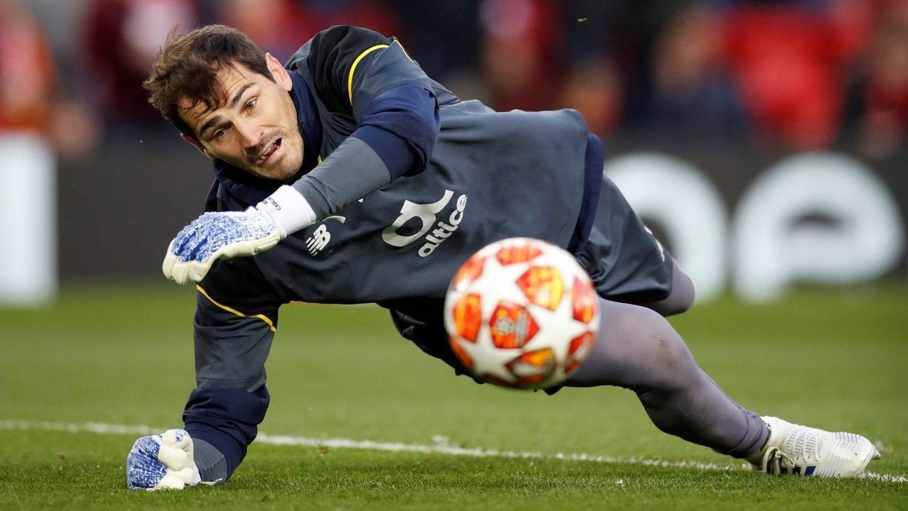 AS: Applicato uno stent a Casillas per risolvere l'insufficienza cardiaca
