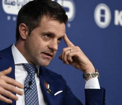 """Rizzoli: """"Il rispetto verso gli arbitri parte dalla distanza"""
